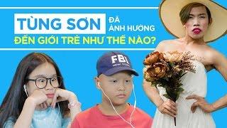 se7en show tung son da anh huong den tre em nhu the nao