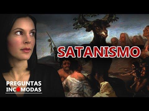 5 Preguntas Incómodas sobre satanismo