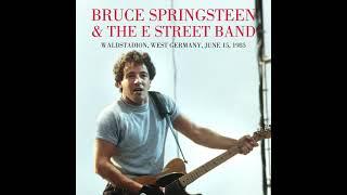 Bruce Springsteen Frankfurt 15/6/1985 Full Concert