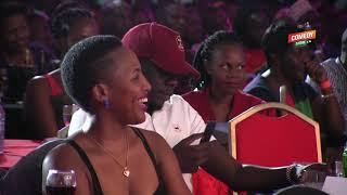 Alex Muhangi Comedy Store July 2018 - Madrat & Chiko(NsekoBuseko)