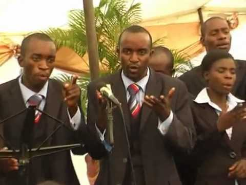 Loud cry singers - Mene mene