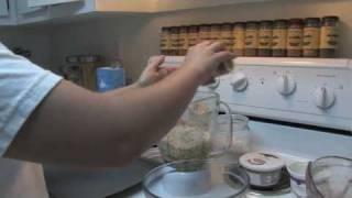 Gourmet Dog Treat Recipes