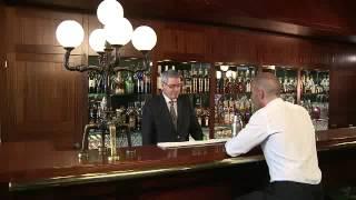Cocktail-rezepte Harvey Wallbanger