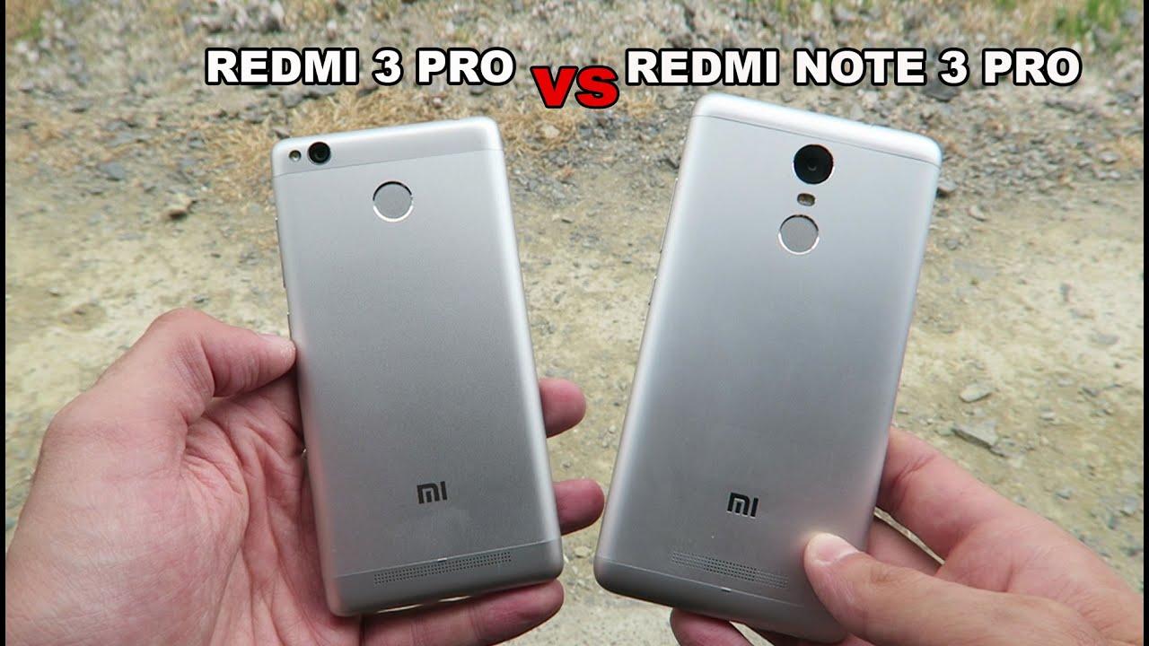 this xiaomi mi5 vs xiaomi redmi note 3 pro device has
