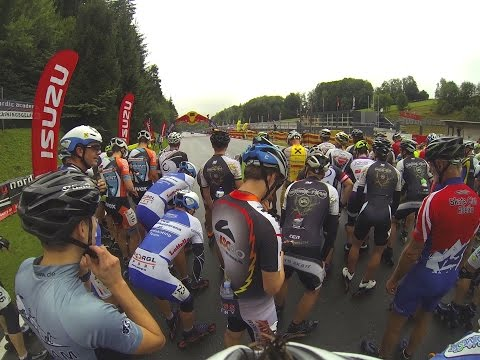 16.08.2015 - Bayern Inline Cup auf dem Salzburgring | Skate the Ring BIC GIC AIC GoPro www.eAlex.me
