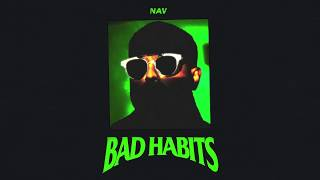 NAV - Habits (Visualizer)