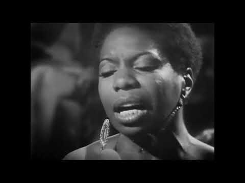 Nina simone: ain't got no /  i got life - live in england 1968 09 14