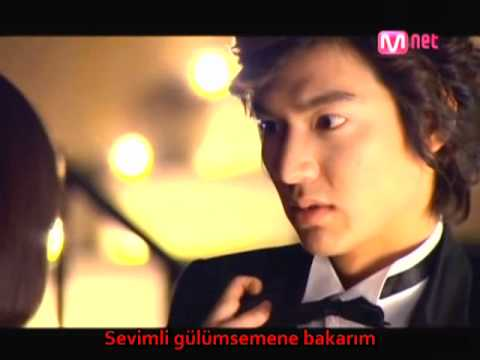 SS501 - Because I'm Stupid (Boys Over Flowers OST) [TR]