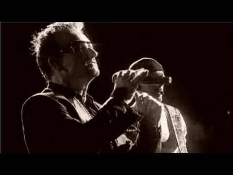 U2 - 40 (360º Live from Moncton, New Brunswick, Canada - Multicam HD) [From the Ground Ups Audio]
