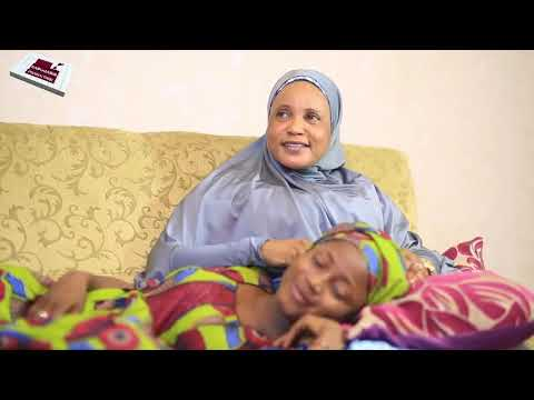 Download AURAN GURGUWA 1&2 LATEST HAUSA FILM 2020 WITH ENGLISH SUBTITLE