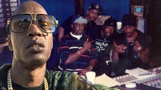 I Robbed 2Pac For His Herringbone Chain, Ring & Watch When He Came To Fillmore. - JT The Bigga Figga