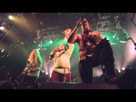Lagerstein - Pirate Music Piracy (Live In London)