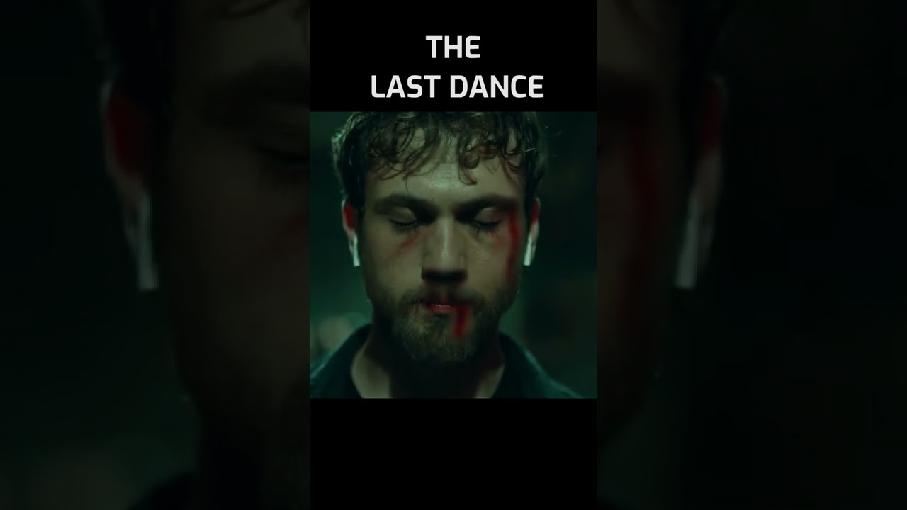 Çukur   The Last Dance #Shorts
