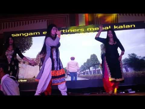 Sangam Dj Mehal Kalan ( Barnala ) 9876153621