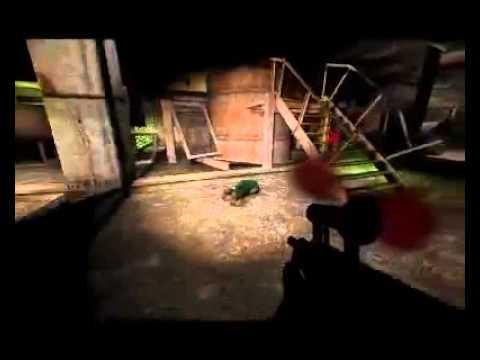 Игра S T A L K E R  Тень Чернобыля   Путь человека скачать