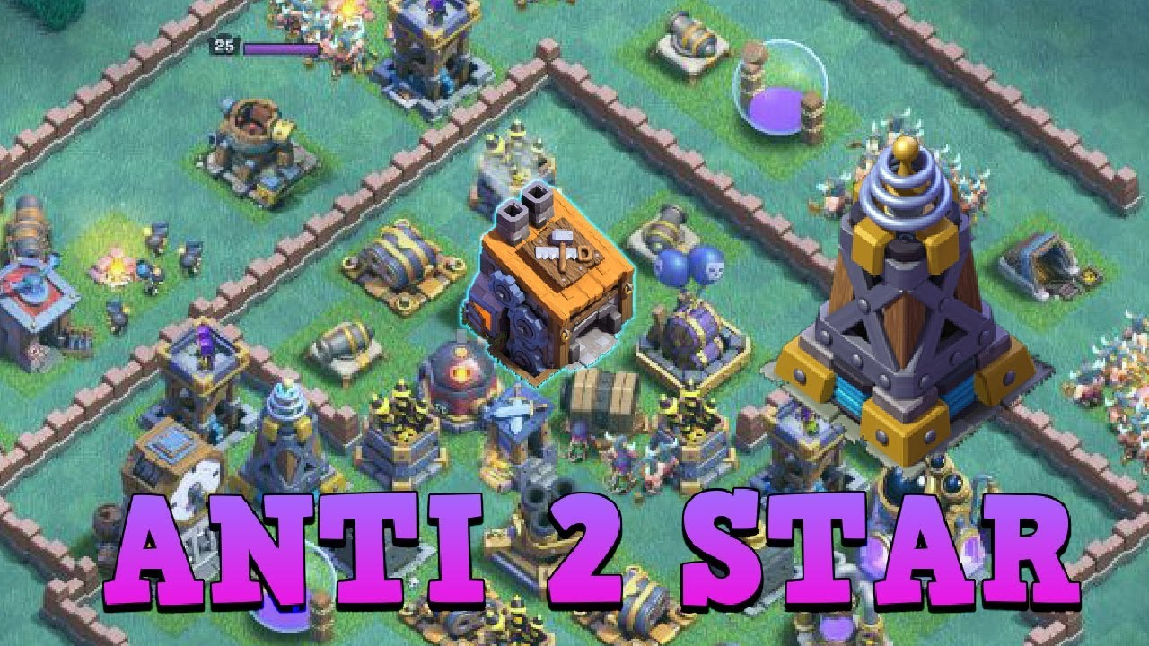 Coc Builder Base Th8 Best Defense 7
