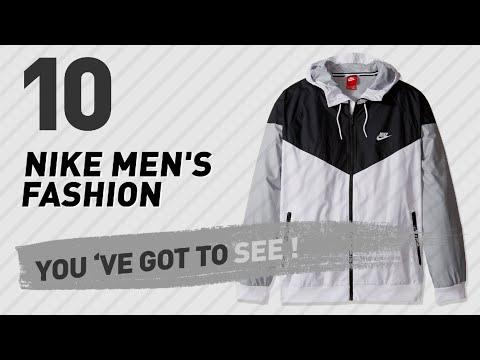 Nike Windbreaker For Men // New And Popular 2017