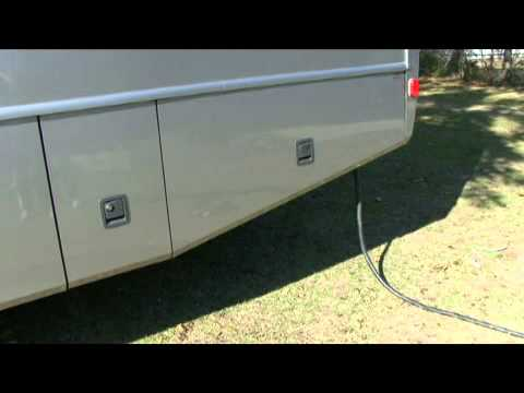 HOW TO: RV battery Tip by RV Education 101® Mandalay Motorhome Battery Wiring Diagram on