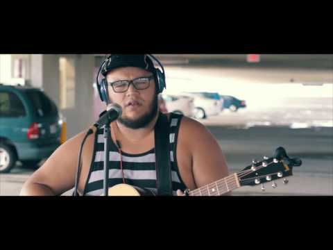Came To My Rescue - Hillsong United (acoustic loop cover)