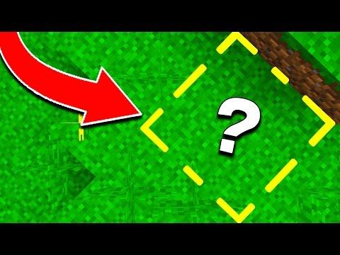 YOU WON'T BELIEVE WHAT'S UNDER THIS... - Видео из Майнкрафт (Minecraft)