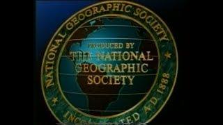 Коллекция фильмов национального географического общества НГО / VHS трейлер (перевод Ю.Сербин)
