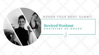 Rewired Workout