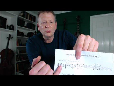 Reading Sheet Music Lesson 2: Key Signatures