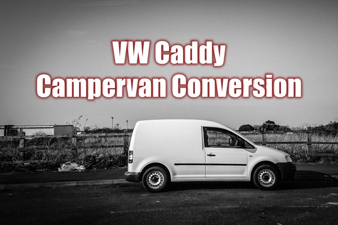 048 vanlife vlog updated tour of vw caddy campervan. Black Bedroom Furniture Sets. Home Design Ideas