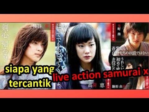 karakter-wanita-tercantik-di-live-action-rurouni-kenshin---samurai-x-...-no-1-jelaslah