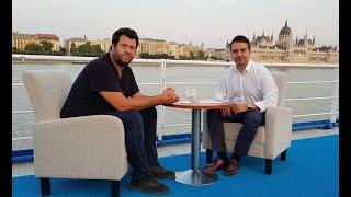Mi folyik itt, Magyarországon? - Puzsér Róbert és Vona Gábor eszmecseréje