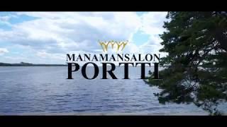 Manamansalon Portti 2017, esittelyvideo