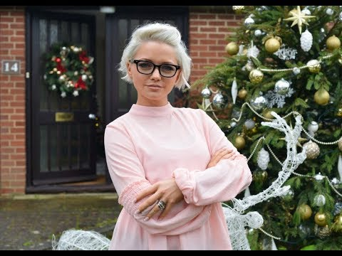 EastEnders spoilers: S Club 7 star Hannah Spearritt's first s revealed in location pictures