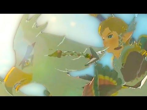 LA DERNIÈRE CRÉATURE DIVINE | Zelda Breath of the Wild #17