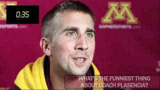 G-60: Sean Olson - Gopher Cross Country