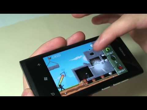 Игры для Windows Phone | Fragger - WPand.net