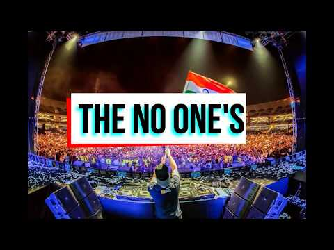 Bollywood,  EDM, Dubstep, Electro House & Bigroom | The Sound Of No One (1)
