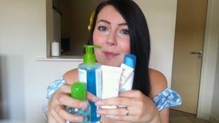 My Bioderma personalised skincare regime prize! Thumbnail