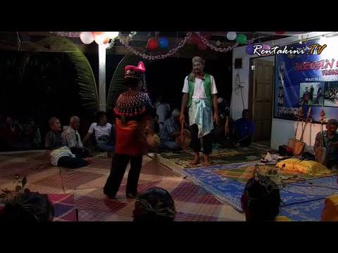 Mek Jah Deris: The Last Mak Yong Prima Donna