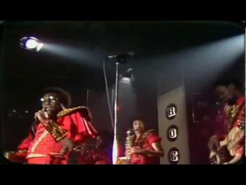 Commodores - Brick house 1978