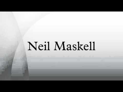 Neil Maskell