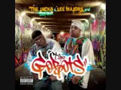 The Jacka and Lee Majors  California