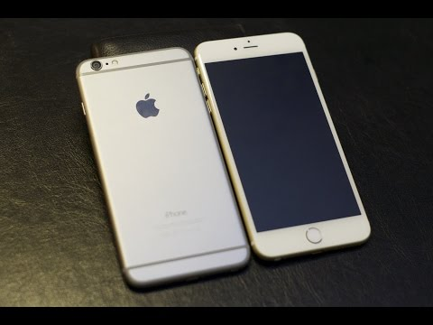 iPhone 6 Plus User Review