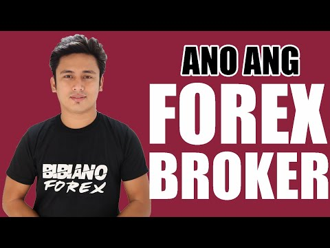ano-ang-forex-broker?-forex-trading-philippines