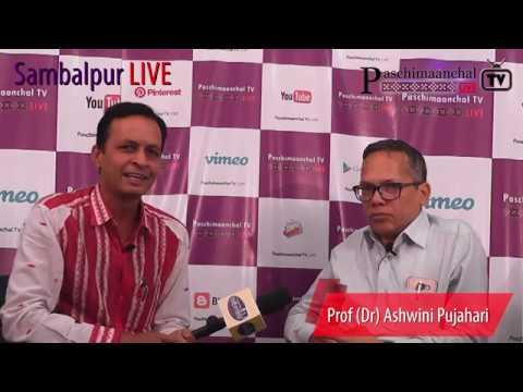 SBP LIVE Ashwini Pujahari Part   01