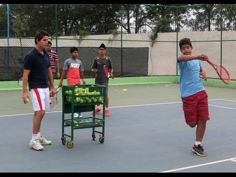 Harvest Tennis Academy