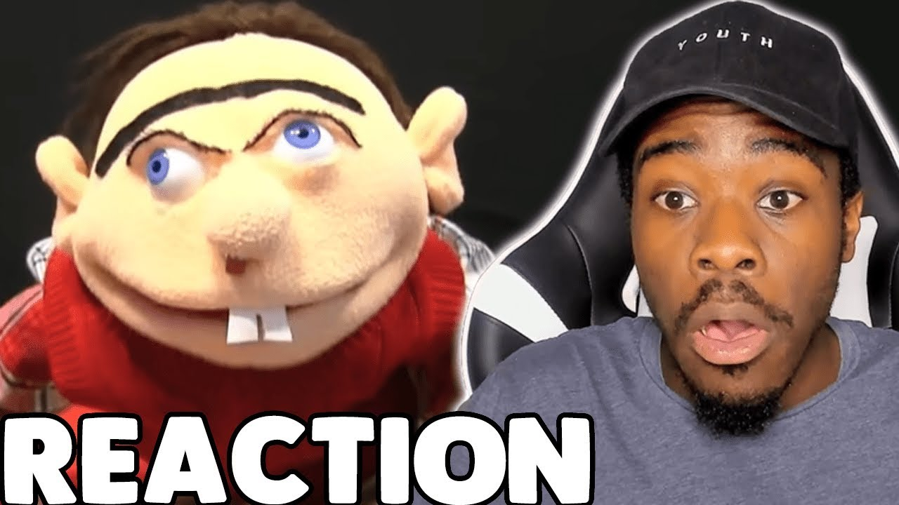 Download IQ OVER 9000! | SML Movie Smart Jeffy REACTION