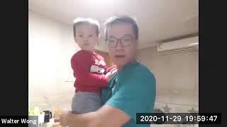 Publication Date: 2020-11-29 | Video Title: 網上Zoom Live 網上英文拯救班 加開位置 星期三前