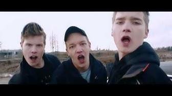 Justimus - Wunderboy (Virallinen Musiikkivideo)