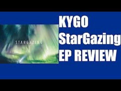 Free download lagu Kygo   Stargazing EP Review HD terbaru