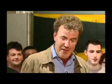 Top Gear - The Carver
